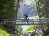 biker-auf-brcke